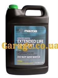 Mazda Extended Life Coolant Type FL22 50/50 -40C антифриз