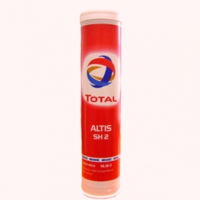 Total Altis SH 2