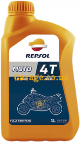 Repsol Moto ATV 4t 10w40 1л