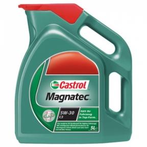 Castrol Magnatec C3 5W30