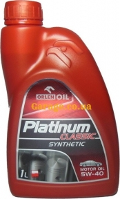 Orlen Platinum Classic Synthetic 5W40