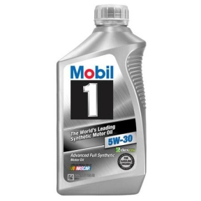 Mobil 1 Advanced Full Synthetic 5W30