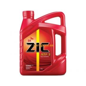 ZIC ATF 3