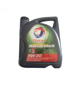 Total Rubia TIR 9900 IVE fe 5w30