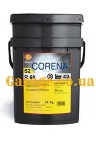Shell Corena S2 R 68 (Corena D 68) 20л
