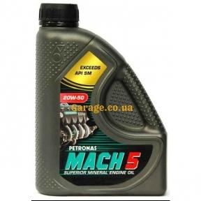 Mach 5 20W-50