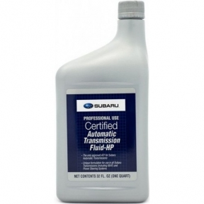 Subaru ATF-HP жидкость для АКПП 0,946л