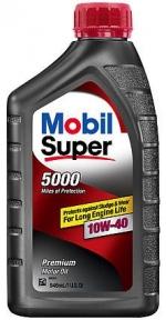 Mobil Super Premium 5000 10W40