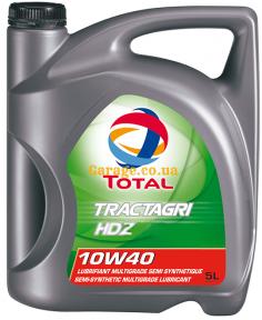 Tractagri HDZ 10w40