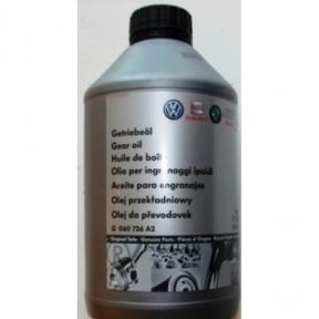 VW масло MКПП минеральное 75W-90 1л