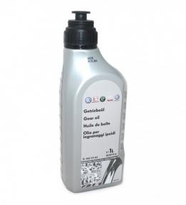 VW масло 6-MКПП синтетическое 1л