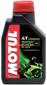 Motul 5000 4T 10W30