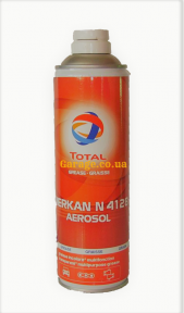 Total Merkan N 4128 Specis Spray 400мл