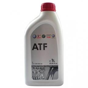 VW жидкость для AКПП 1л