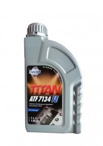 Fuchs Titan ATF 7134 жидкость для АКПП