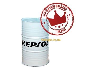 Repsol Elite Evolution Power 4 5w30 208л