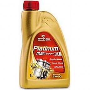 Orlen Platinum Maxexpert XJ 5W30