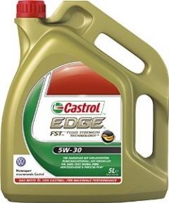 Castrol Edge FST 5W30