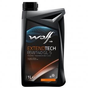 Wolf Extendtech 85W140 GL 5