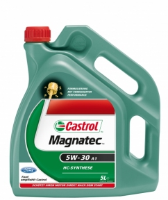 Castrol Magnatec A1 5W30