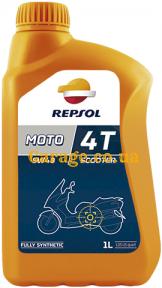 Repsol Moto Scooter 4t 5w40 1л