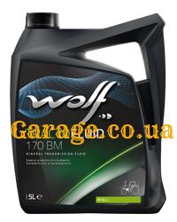 Wolf TractoFluid 170 BM