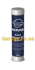 Repsol Grasa Molibgras EP-2 400мл