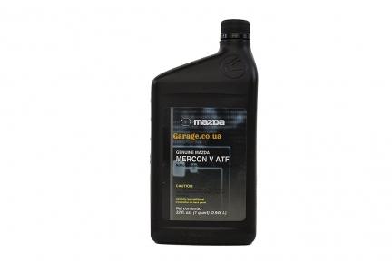 Mazda ATF Type M5 Canada жидкость для АКПП