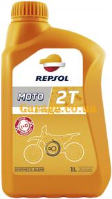 Repsol Moto Off Road 2t
