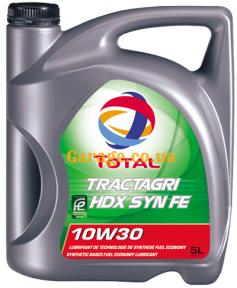 Tractagri HDX syn fe 10w30