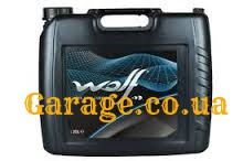 Wolf Arow ISO 68