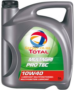 Multagri Pro Tec 10w40