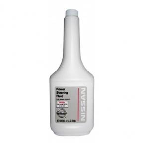 Nissan PSF жидкость гидроусилителя