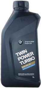 BMW TwinPower Turbo Longlife-04  0W-30