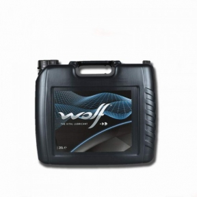 Wolf Officaltech 15W40 MS
