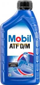 Mobil Type F ATF D/M (Dextron-III / Mercon ATF)