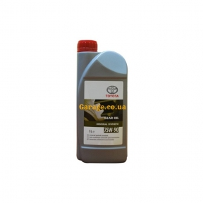 Toyota Universal Synthetic Gear Oil 75W-90 1л