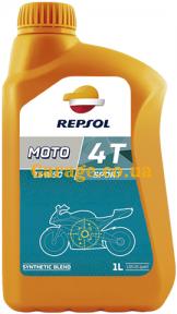 Repsol Moto Sport 4t 15w50