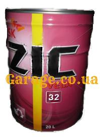 ZIC H 32 20л
