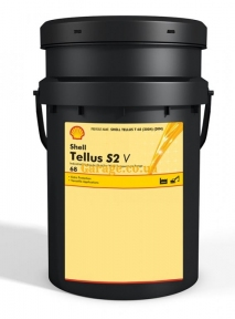 Shell Tellus S2 V 68 HVLP (Tellus T 68) 20л