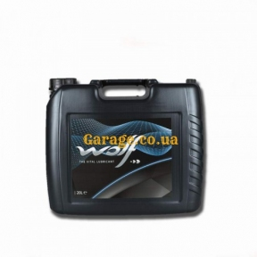 Wolf Guardtech 80W90 GL 4