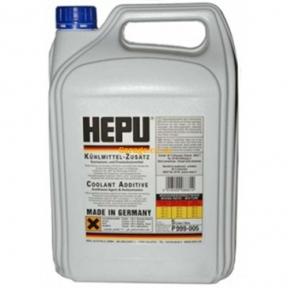 Hepu Антифриз (концентрат) -40C G11