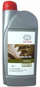 Toyota Universal Gear Oil 80W-90