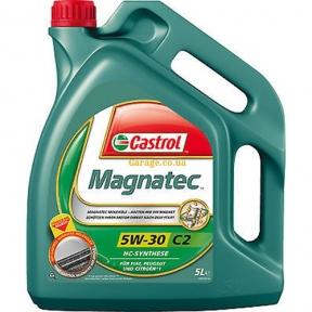 Castrol Magnatec 5W30 C2