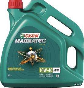 Castrol Magnatec B4 10W-40