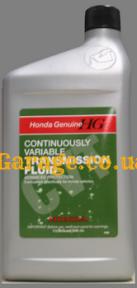 Honda CVTF жидкость для вариаторов 0,946л