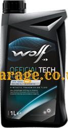 Wolf Officaltech ATF DVI
