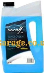 Wolf Windscreen Washer Concentrate
