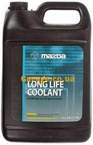 Mazda Long Life Coolant Concentrate антифриз