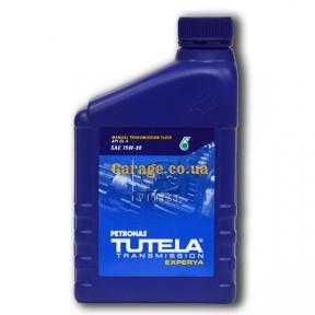 Tutela Car Experya 75W-80 1л